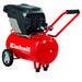 Productimage Air Compressor TE-AC 400/50/10