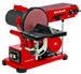 Productimage Stationary Belt-Disc Sander TC-US 400