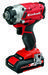 Productimage Cordless Impact Driver TE-CI 18 Li Kit