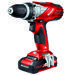 Productimage Cordless Drill TE-CD 18 Li; EX; ARG