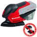Productimage Cordless Multiple Sander TE-OS 18 Li-Solo; EX; ARG