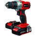 Productimage Cordless Drill TE-CD 18/2 Li Kit (2x1,5 Ah)