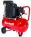 Productimage Air Compressor TC-AC 190/24/8; Ex; Br; 127