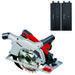 Productimage Circular Saw Kit TE-CS 190 Kit