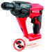 Productimage Cordless Rotary Hammer TE-HD 18 Li-Solo; EX; ARG