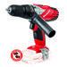 Productimage Cordless Impact Drill TE-CD 18-2 Li-i-Solo; EX; AT