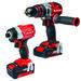 Productimage Power Tool Kit 18V Twin Pack BL