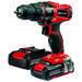 Productimage Cordless Drill Kit TE-CD 18/3 Li; EX; CH