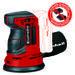 Productimage Cordless Rotating Sander TE-RS 18 Li-Solo