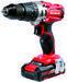 Productimage Cordless Impact Drill TE-CD 18-2 Li-i 2B; EX; BR