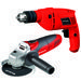 Productimage Power Tool Kit TOOLKIT (TH-ID+TC-AG); BR