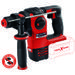 Productimage Cordless Rotary Hammer HEROCCO