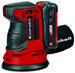 Productimage Cordless Rotating Sander TE-RS 18 Li-Kit; EX; US