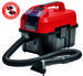 Productimage Cordl. Wet/Dry Vacuum Cleaner TE-VC 18/10 Li-Solo