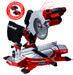 Productimage Cordless Mitre Saw TE-MS 18/210 Li-Solo; EX; ARG