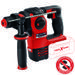 Productimage Cordless Rotary Hammer HEROCCO; EX; US