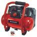 Productimage Cordless Air Compressor TE-AC 36/6/8 Li OF Set-Solo
