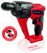 Productimage Cordless Rotary Hammer TE-HD 18 Li-Solo; EX; US