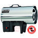Productimage Cordless-Hot-Air Generator GE-HG 18/370 Niro Li-Solo D/AT