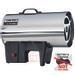 Productimage Cordless-Hot-Air Generator GE-HG 18/370 Niro Li-Solo