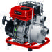 Productimage Petrol Water Pump GC-PW 16