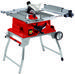 Productimage Table Saw TE-CC 250 UF