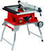 Productimage Table Saw TE-TS 250 UF