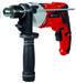 Productimage Impact Drill TE-ID 750/1E_BR;220V_key chuck