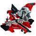 Productimage Sliding Mitre Saw TE-SM 254 Dual; EX; CH