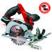 Productimage Cordless Circular Saw TE-CS 18/150 Li - Solo