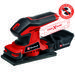 Productimage Cordless Orbital Sander TC-OS 18/187 Li Solo