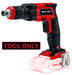 Productimage Cordless Drywall Screwdriver TE-DY 18 Li-Solo;EX;US