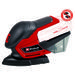 Productimage Cordless Multiple Sander TE-OS 18/150 Li Solo