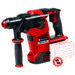 Productimage Cordless Rotary Hammer HEROCCO 36/28