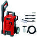 Productimage High Pressure Cleaner TC-HP 130
