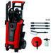Productimage High Pressure Cleaner TE-HP 140