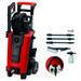 Productimage High Pressure Cleaner TE-HP 170