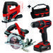 Productimage Power Tool Kit TC-TK 18/1 Li Kit
