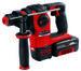 Productimage Cordless Rotary Hammer HEROCCO Kit +5 (1x3,0Ah)