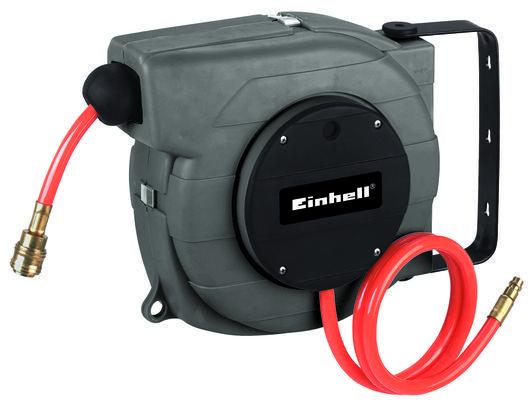 DLST 9+1 automatic hose wheel.