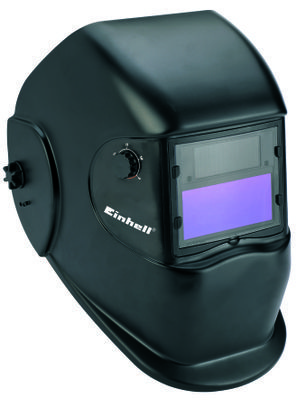 Automatic welding shield 9-13