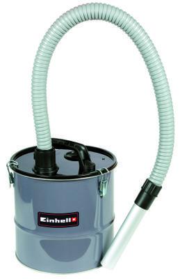 Ash Filter, 12 L