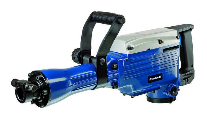 BT-DH 1600/1