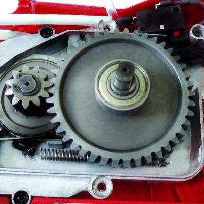 Getrieberad für Elektro-Kettensäge