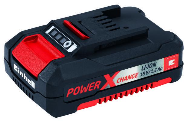 Power-X-C. 18V 1,5Ah; EX; ARG