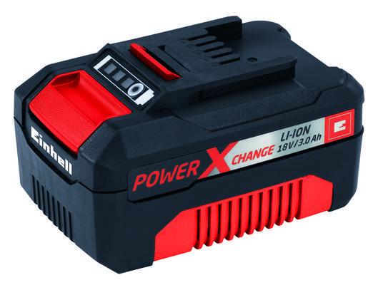 Power-X-C. 18V 3,0Ah; EX; ARG