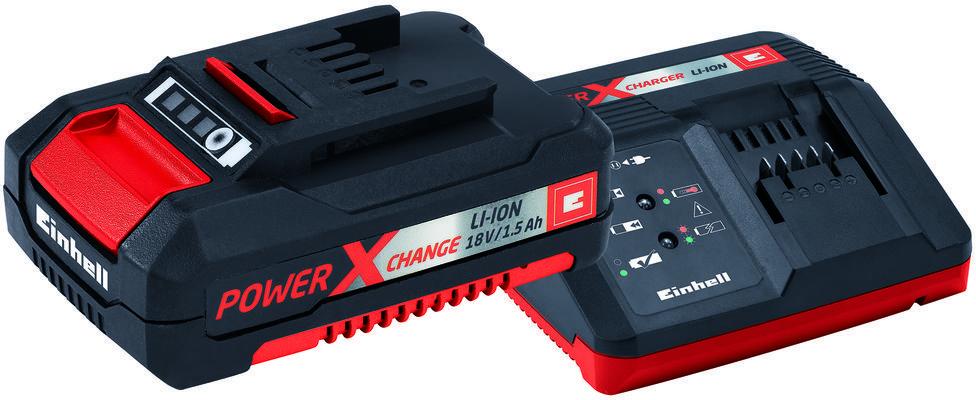 STARTER-KIT PXC 18 V;EX; ARG