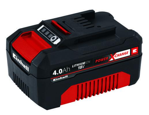 18V 4,0 Ah Power-X-Change