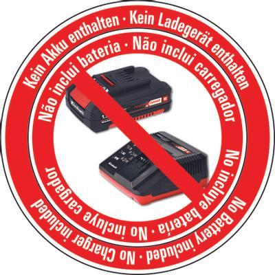einhell-expert-plus sierra-de-sable-inalámbrica te-ap-18-li-solo logo-/-button 7