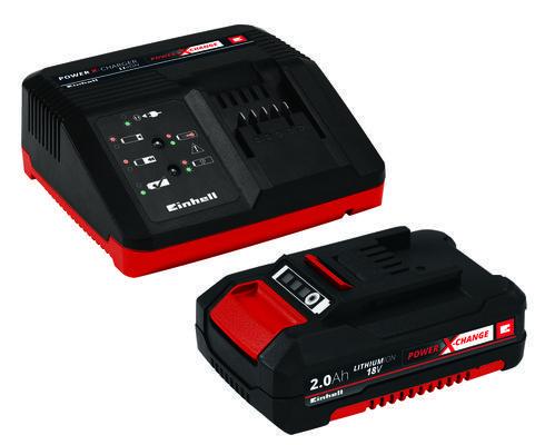 18V 2,0Ah PXC Starter Kit